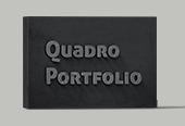 Quadro portfolio